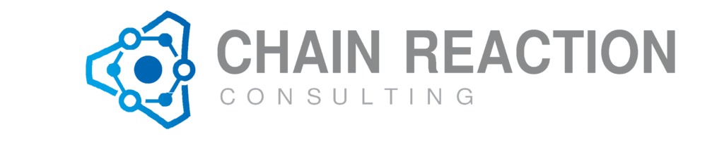 Chain Reaction Consulting Logo